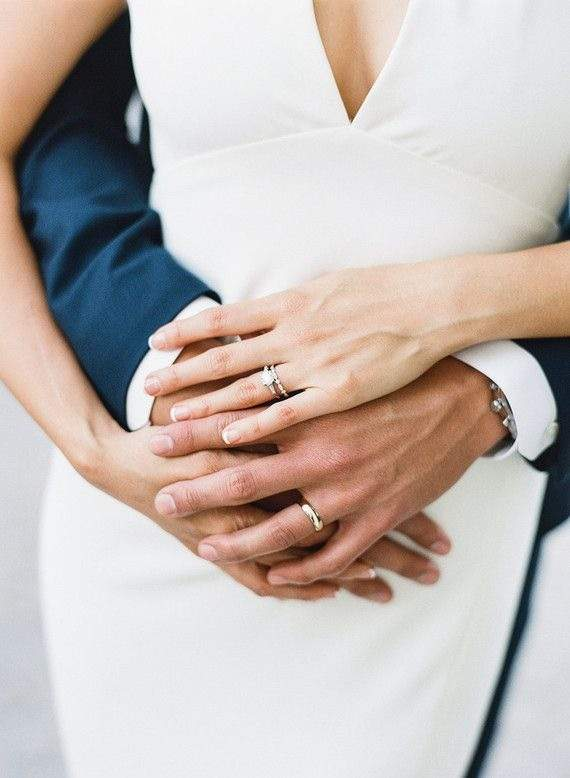 The Wedding Ring Poses