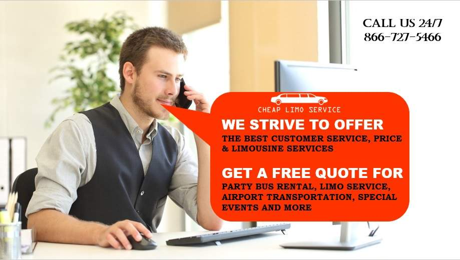 Best Airport Limo Services Near Me