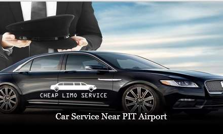 Limo Service Near Pittsburgh
