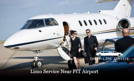 Limo Services Near Pittsburgh