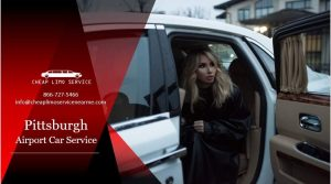 Affordable Limo Service Near PIT Airport
