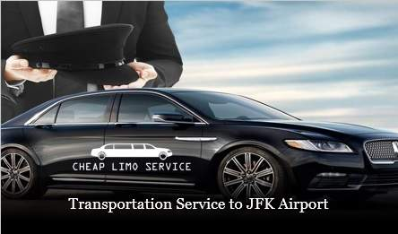 Limo Service Near New York City