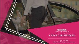 Cheap Car Service
