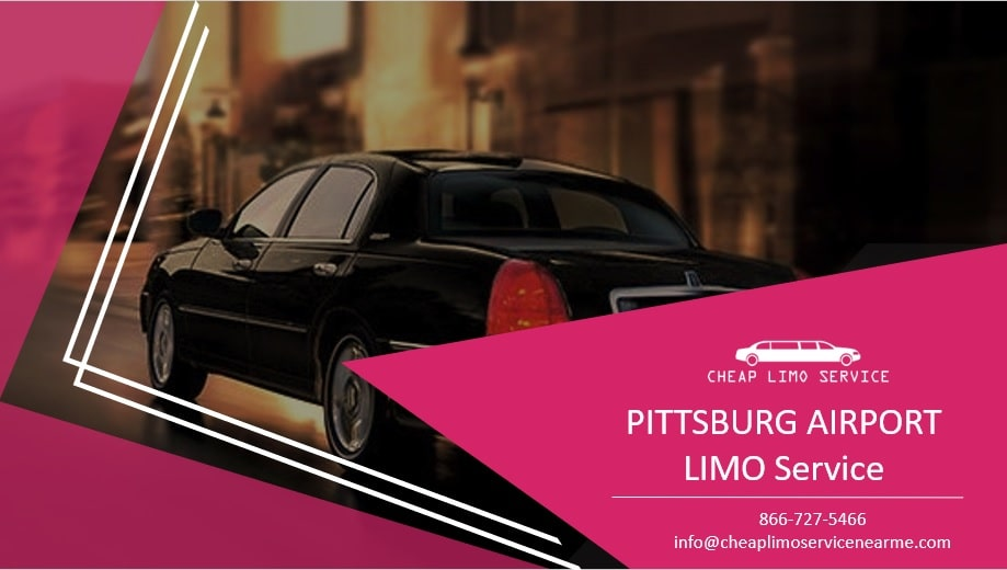 Pittsburgh Airport Limo Services