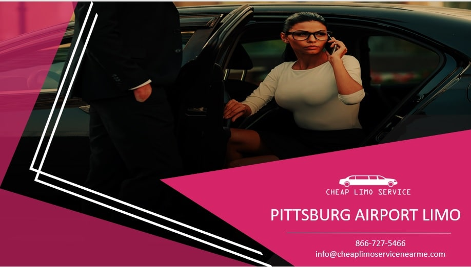 Pittsburgh Airport Limos